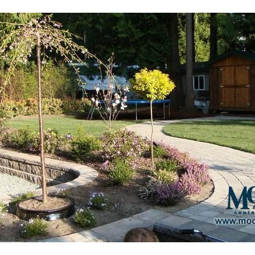 Landscaping and Landscape Makeovers