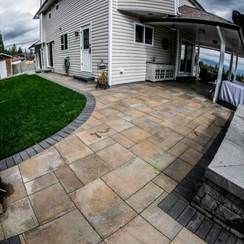 Pavers / Paving Stone Installations